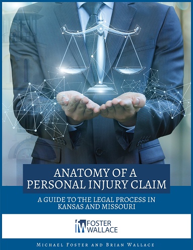 Anatomy of a Personal Injury Claim: A Guide to the Legal Process in Kansas and Missouri