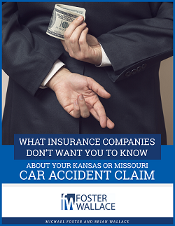 What Insurance Companies Don't Want You to Know About Your Kansas or Missouri Car Accident Claim