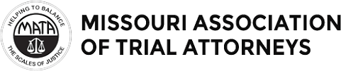 Logo Recognizing Foster Wallace, LLC's affiliation with the Missouri Association Trial Attorneys